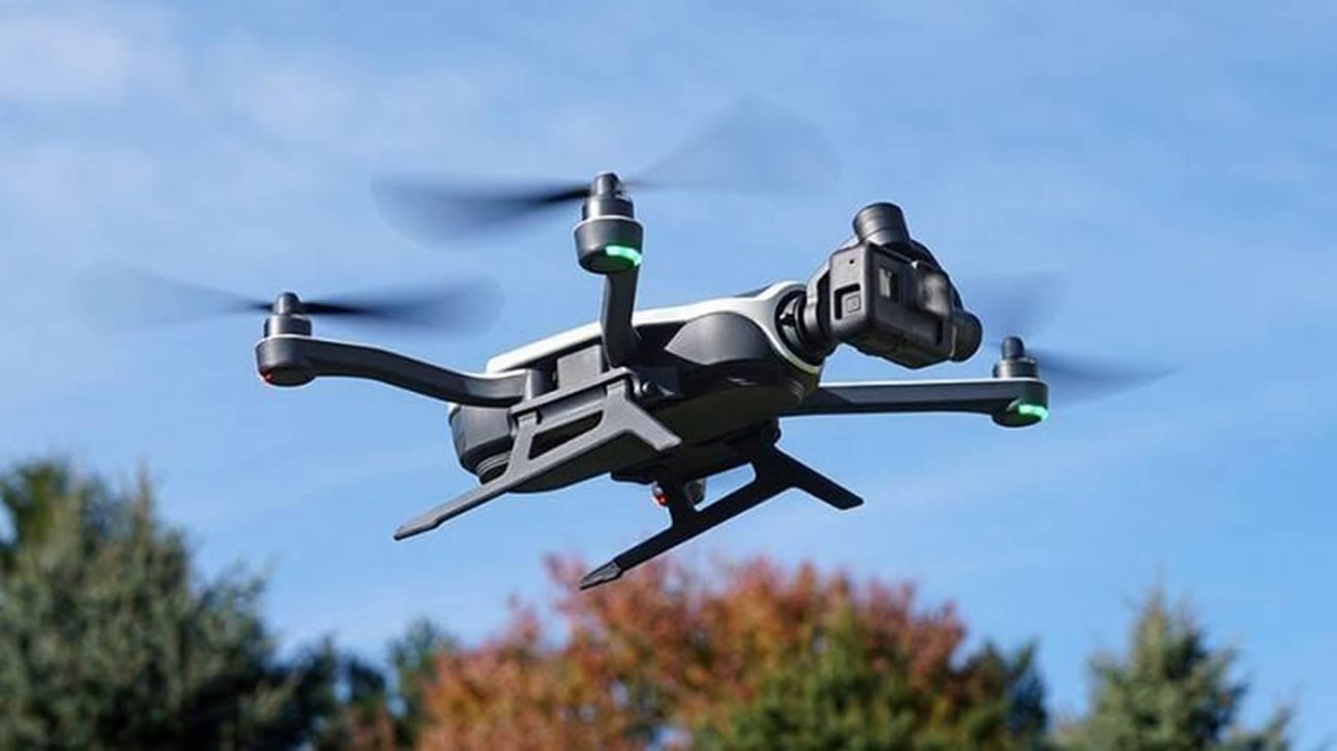 Drone fleet 2