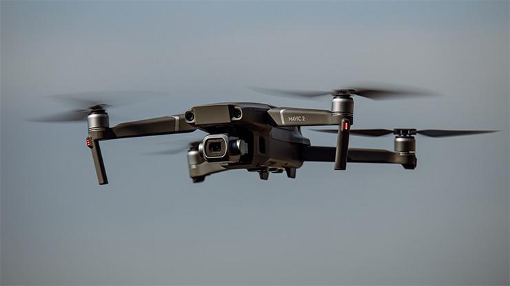 Drone fleet 5