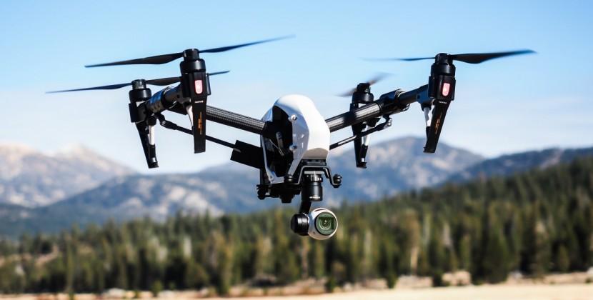 Drone fleet 6